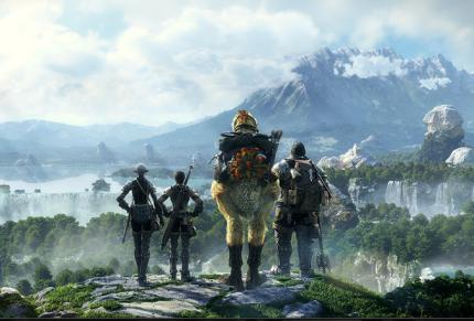 Final Fantasy XIV Online: Neues MMORPG von Square Enix