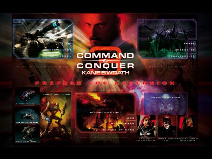 Command & Conquer: Vierter Teil als MMORTS?