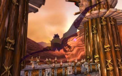 WoW: Fliegen in Azeroth?