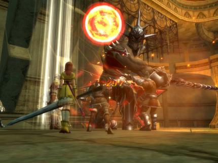 Ys Online: Open-Beta startet am 30. Juni 2009