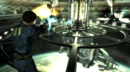Fallout 3: Neue Download- Erweiterung Anfang August