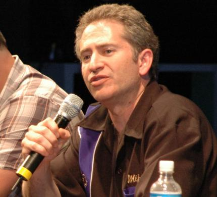 BlizzCon: Mike Morhaime im Interview