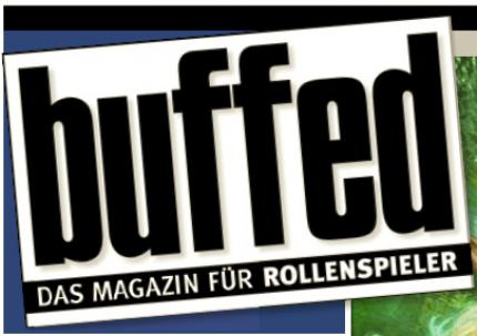 buffed-Magazin: Ab 31. August mit Sonderbeilage zur BlizzCon