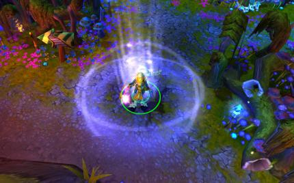 League of Legends: Closed-Beta-Test