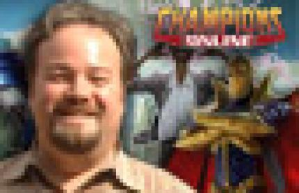 Champions Online: Bill Roper im Interview