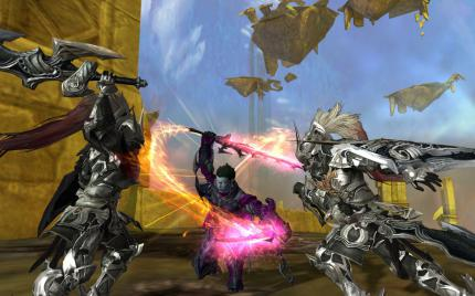 Aion-Producer Brian Knox im Interview
