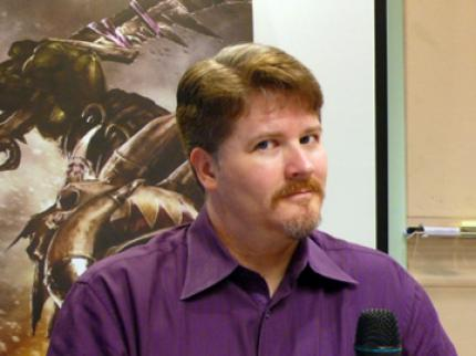 Warhammer Online: Jeff Hickman im Interview