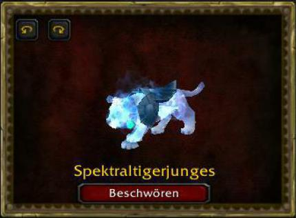 WoW: Neuer Trading-Card- Loot in Aktion