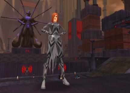 City of Heroes: Ausgabe 16 ist live
