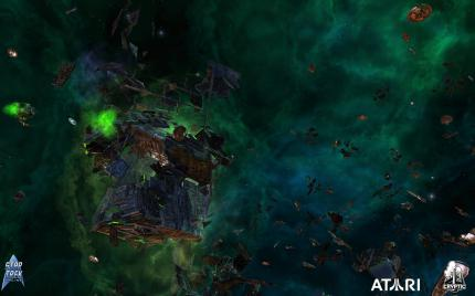 Star Trek Online: Neuer Screenshot