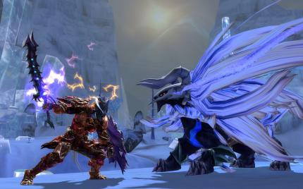 Aion: Upgrade zur Collector's Edition