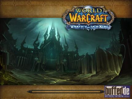 WoW: Patch 3.3 - Boss-Tests