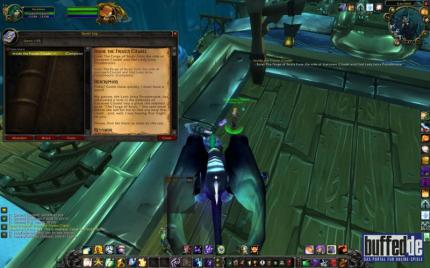 WoW: Items & Quests aus Patch 3.3