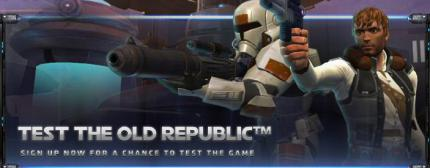 Star Wars - The Old Republic: Test ja, Beta nein