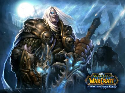 WoW: Patch 3.3 bald auf den Testservern?