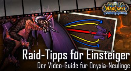 WoW: Video-Guide zu Onyxia