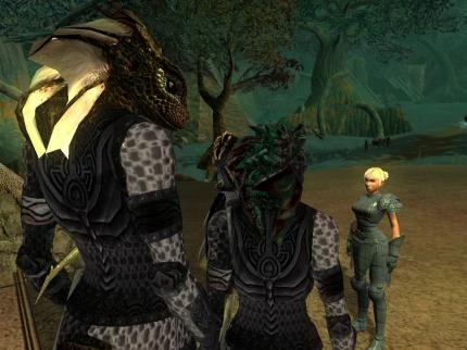 Everquest 2: Game Update 54 angekündigt