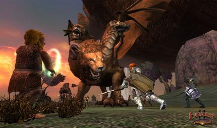 Everquest 2: Sentinel's Fate Trailer