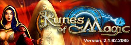 Runes of Magic: buffed-Datenbank zu RoM auf dem Stand von Patch 2.1.6