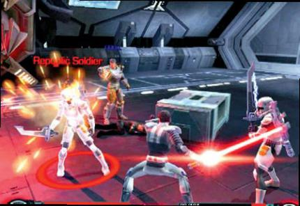Star Wars: The Old Republic - Der Sith-Krieger