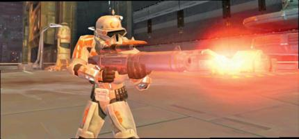 Star Wars: The Old Republic - Der Soldat (Trooper)