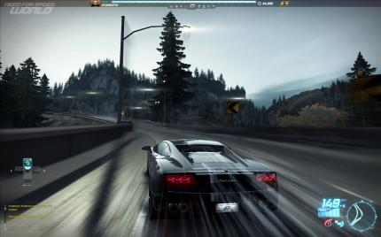 Need for Speed World: Kommentiertes Gameplay-Video