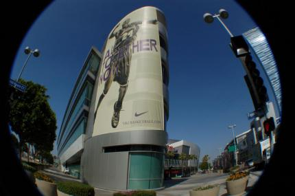 E3 2010: Erste Bilder aus dem Convention Center in Los Angeles