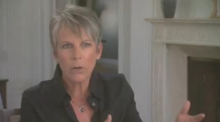 WoW: Jamie Lee Curtis begeistert von World of Warcraft