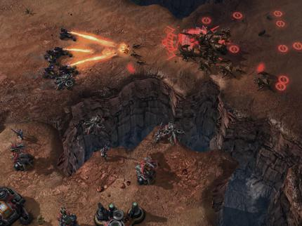 Starcraft 2: Infos zur Version mit LAN-Support
