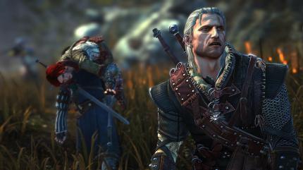 The Witcher 2 – Assassins of Kings: Gameplay-Video zeigt Euch Spieleindrücke von der E3 2010