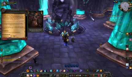 WoW: Cataclysm - Beta - Zonen - Tiefenheim