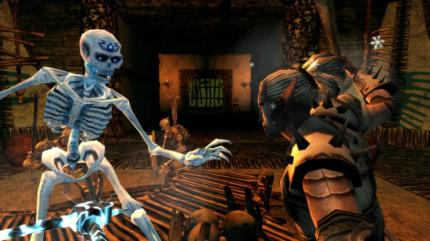 Dungeons and Dragons Online: Free-to-Play-Modell auch bald in Europa-Version