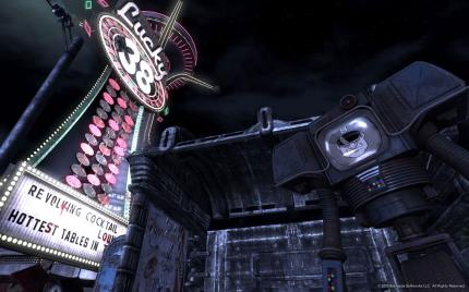 Fallout New Vegas: Interview mit Entwickler Brian Menze