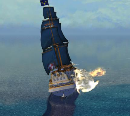 "Pirates of the Burning Sea: ""Kraft und Ansehen""-Update geht in die OpenBeta"