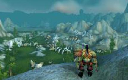 WoW: Cataclysm - Beta - Zonen - Desolace