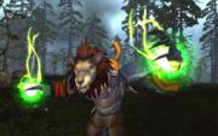 WoW: Cataclysm - Beta - Zonen - Gilneas
