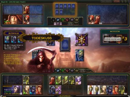 Get7: Neues Card-Game-MMO startet in Europa
