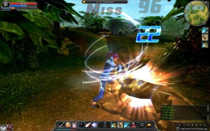 Cabal Online: Free2Play-MMO im kommentierten Video