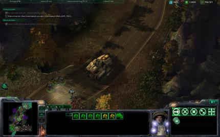 Starcraft 2: Mission 4-6 der Singleplayer-Kampagne im Video!