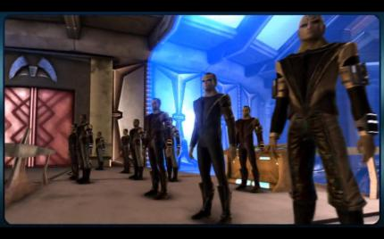 Star Trek Online: Möglicherweise bald Free-To-Play?