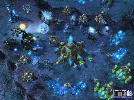 Starcraft 2: Neuer epischer Cinematic Trailer erschienen