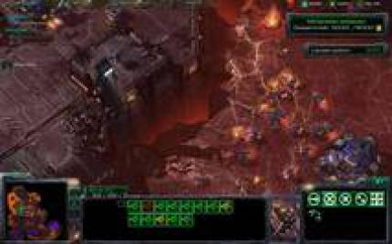 Starcraft 2: Wings of Liberty – buffed-Review