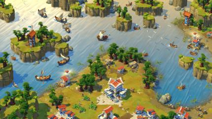 Age of Empires Online: Preview von der Gamescom