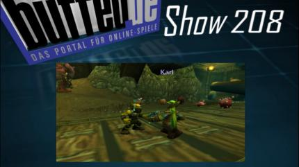 buffedShow 208: Die neuen Todesminen in WoW Cataclysm, Die Solo-Instanz Haramel in Aion und Star Wars: The Old Republic