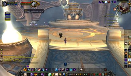 WoW Cataclysm Beta: Der Vortexgipfel