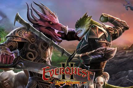 Everquest 2: Oktoberfest in Norrath