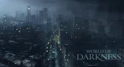 World of Darkness: CCPs neues MMORPG basiert auf Vampire: The Masquerade