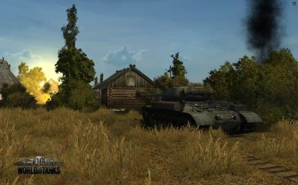 World of Tanks: Panzerhaubitzen im Gameplay-Trailer vorgestellt