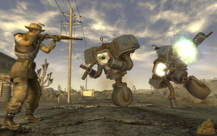 Fallout: New Vegas – Mini-Update behebt Speicherprobleme