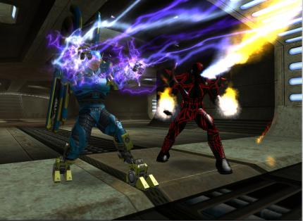 City of Heroes: Invasion der Rikti ab Donnerstag